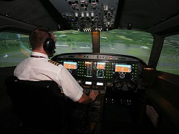 Airline Transport Pilot License (ATPL)